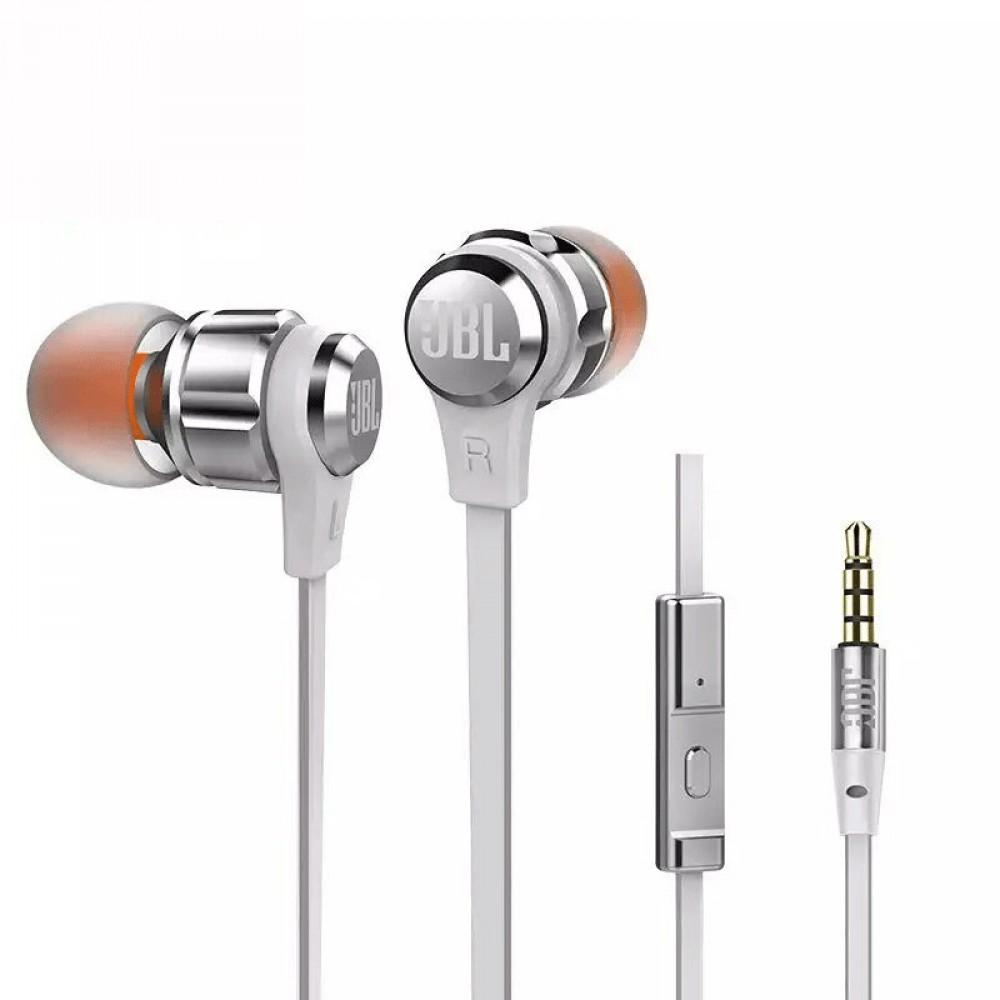 Jbl T180 Earphones With Mic Price In Pakistan Techshark Pk
